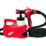 Electric spray paint gun ES-910FA
